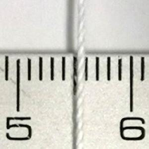 Bavlněná nit mercerovaná - 0