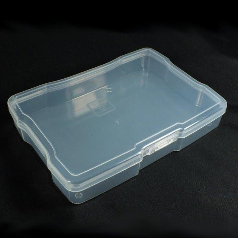 Krabička plastová...