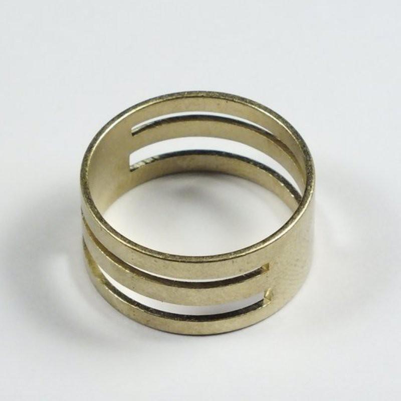 Otevírací/uzavírací prstýnek