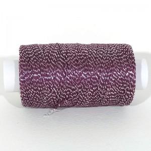 Klasická ručně vyráběná háčková krajka