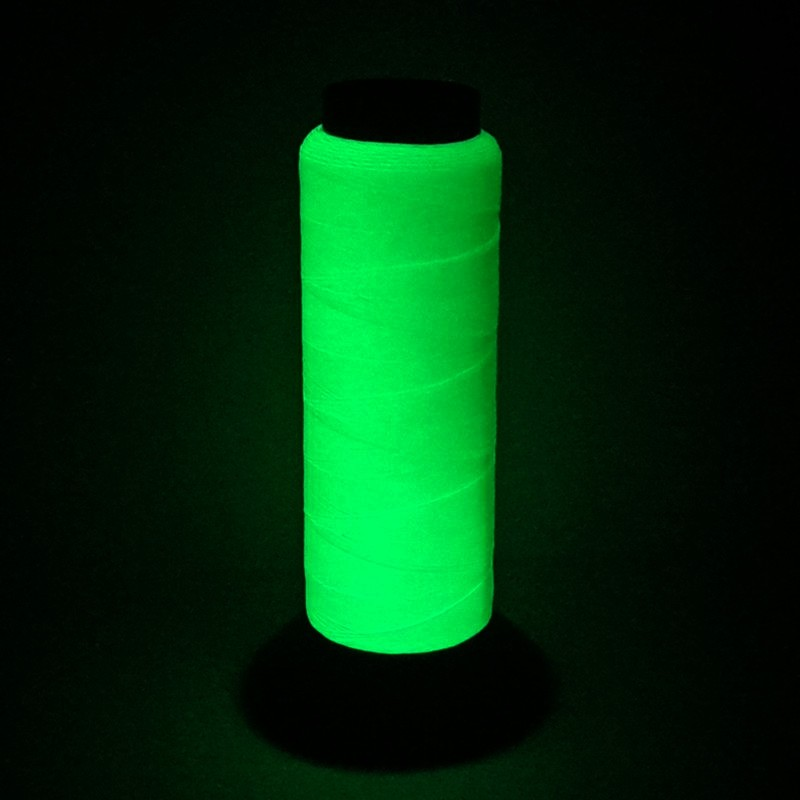 Svítící - fluorescenční nit...