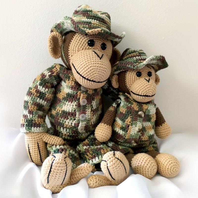 Inspirace-opičáci